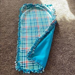 Plad 52 x 64 Flees Blanket